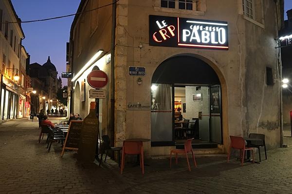 Chez Pablo