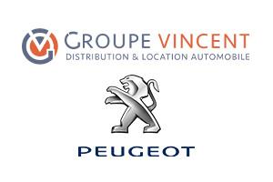 Groupe Vincent + Peugeot