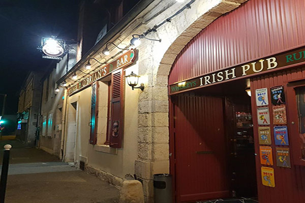 O'Brians Irish Pub