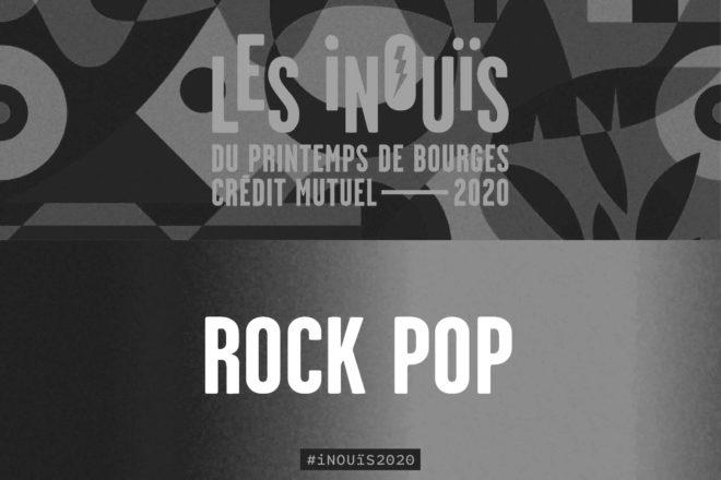 iNOUïS Rock Pop