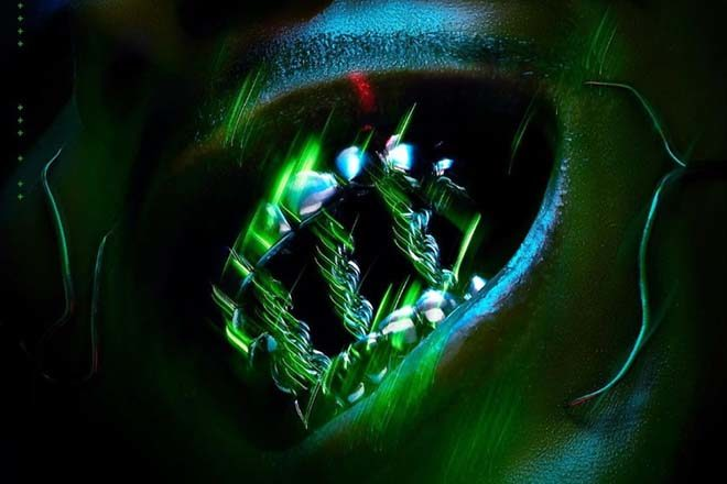 Laylow révèle son 1er album : une épopée futuriste