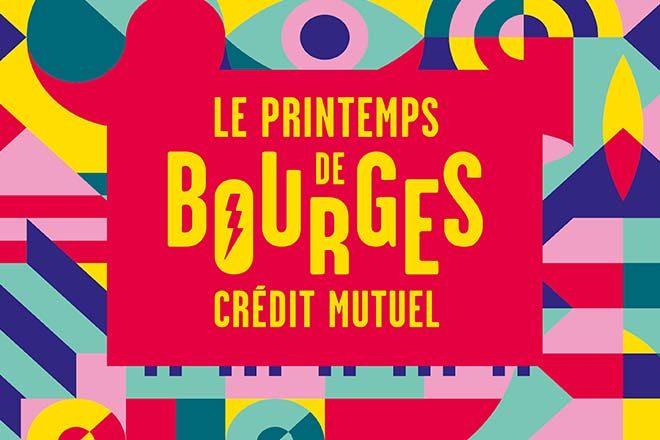 ANNULATION DE LA 44ème ÉDITION DU PRINTEMPS DE BOURGES CRÉDIT MUTUEL